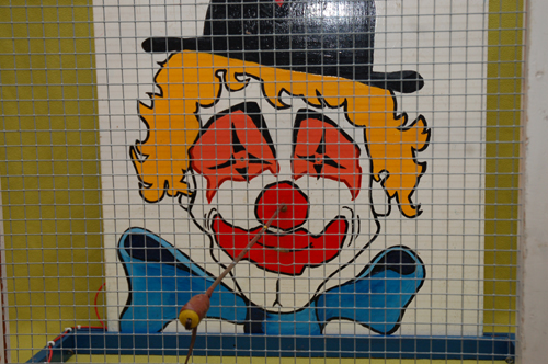 clownsteekspel-foto