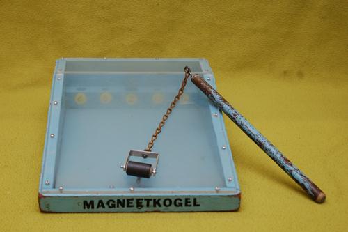 magneetkogel-foto