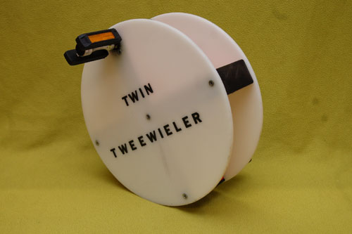twin-tweewieler-foto