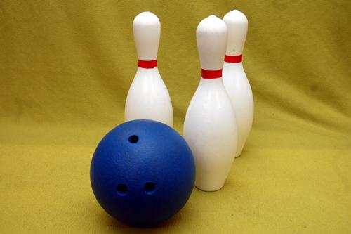 bowlingspel-foto