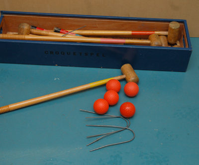 croquetspel-foto