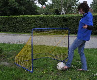 voetbaldoeltjes