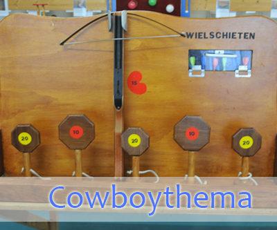 Cowboythema